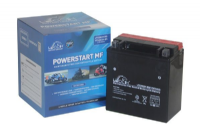 Leoch YTX20LBS - AGM Motorcycle Battery